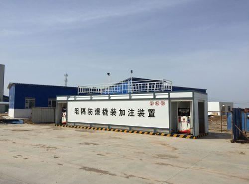 中山工业园区