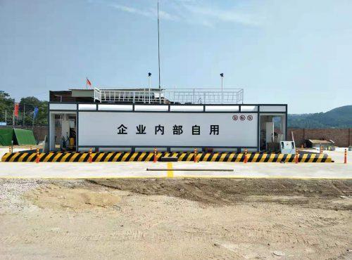 深圳停车场